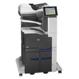 МФУ лазерное цветное HP Color LaserJet Enterprise 700 M775z+ (A3, принтер/сканер/копир/факс, DADF, Duplex, LAN) (CF304A)