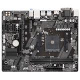 Материнская плата GigaByte GA-A320M-S2H V2 (RTL) S-AM4 B350 2xDDR4 PCI-E x16/2xPCI-E x1 4xSATA III/RAID 0,1,10/1xM.2 2xPS/2/D-sub/DVI-D/HDMI/2xUSB 2.0/4xUSB 3.1G1/GLAN/3 audio jacks mATX