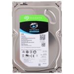 """Жесткий диск HDD 3.5"""" SATA III 4Tb Seagate SkyHawk 5900rpm 64Mb (ST4000VX007)"""