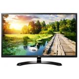 """Монитор LG 31.5"""" 32MP58HQ-P черный IPS LED 5ms 16:9 HDMI матовая 250cd/178гр 1920x1080 D-Sub FHD 6.5кг(32MP58HQ-P.ARUZ)"""