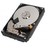 Жесткий диск HDD Toshiba SAS 2Tb 7200 rpm 12Gbit/s 128Mb (MG04SCA20EE)