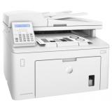 МФУ лазерное монохромное HP LaserJet Pro M227fdn (A4, принтер/сканер/копир/факс, ADF, Duplex, LAN) (G3Q79A)