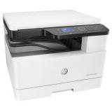 МФУ лазерное монохромное HP LaserJet M436n (A3, принтер/сканер/копир, LAN) (W7U01A)