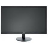 "Монитор-ЖК 21.5"" AOC Value Line E2270SWHN(00/01) TN 1920x1080 VGA HDMI Black"