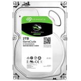 "Жесткий диск HDD 3.5"" SATA III 2Tb Seagate BarraCuda 7200rpm 64Mb (ST2000DM006)"