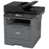 МФУ лазерное монохромное Brother MFC-L5700DN (A4, принтер/сканер/копир/факс, ADF, Duplex, LAN) (MFCL5700DNR1)
