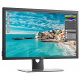 "Монитор Dell 30"" UP3017 черный IPS LED 6ms 16:10 HDMI матовая HAS Pivot 350cd 178гр/178гр 2560x1600 DisplayPort USB(3017-4879)"