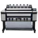 """МФУ широкоформатное струйное цветное HP Designjet T3500 (A0/36""""/914 мм, принтер/сканер/копир, LAN) (B9E24A)"""