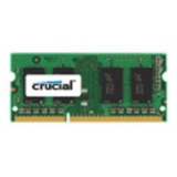 Память SoDIMM DDR3L PC-12800 2Gb Crucial (CT25664BF160B)