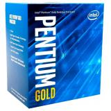 Процессор Intel Pentium Gold G5400 (OEM) S-1151-v2 3.7GHz/4Mb/54W 2C/4T/UHD Graphics 610 350MHz/Dynamic Frequency