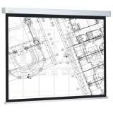 Экран Cactus 104.6x186см Wallscreen CS-PSW-104x186 16:9 настенно-потолочный рулонный белый(CS-PSW-104X186)