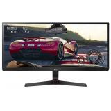 "Монитор LG 29"" Gaming 29UM69G-B черный IPS LED 1ms 21:9 HDMI матовая 250cd 178гр/178гр 2560x1080 DisplayPort FHD USB 5.5кг(29UM69G-BF.ARUHQSN)"