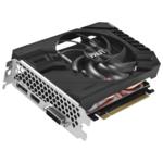 Видеоадаптер PCI-E Palit GeForce GTX1660 6144Mb PA-GTX1660 StormX OC 6G (RTL) GDDR5 192bit DVI-D/HDMI/DP