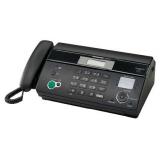Телефакс Panasonic KX-FT984RU-B