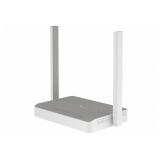 Маршрутизатор Keenetic Omni (KN-1410) 802.11n 300Mbps, 4x10/100 LAN, 1x10/100 WAN, 1xUSB 2.0, две внешние антенны 5dBi
