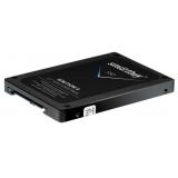 "Жесткий диск SSD 2.5"" SATA III 240Gb Smartbuy Ignition 4 (7 мм, MLC, R550Mb/W320Mb, R85K IOPS/W77K IOPS, 1.2M MTBF) (SB240GB-IGNT4-25SAT3)."
