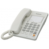 Телефон Panasonic KX-TS2363 RUW