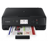 МФУ струйное цветное Canon PIXMA TS5040 (A4, принтер/сканер/копир, Wi-Fi) (1367C007)