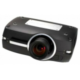 Проектор Projectiondesign F82 1080 (без линзы) 3xDLP (1920x1080)Full HD, 10000 ANSI, 15000:1, моториз.зум и фокус, сдвиг линз горизонт. и вертик., VGA, HDMI, DVI-D, 5BNC, RS232, Black 3D Ready (101-1610-08)