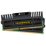 Память DIMM DDR3 PC-12800 8Gb (2x4Gb) Corsair Vengeance (CMZ8GX3M2A1600C9)