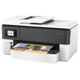 МФУ струйное цветное HP Officejet Pro 7720 (A3, принтер/сканер/копир/факс, ADF, Duplex, LAN, Wi-Fi) (Y0S18A) замена G3J47A