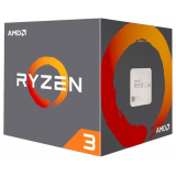 Процессор AMD Ryzen 3 1200 (OEM) S-AM4 3.1GHz/2Mb/8Mb/65W 4C/4T