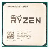 Процессор AMD Ryzen 7 2700 (OEM) S-AM4 3.2GHz/4Mb/16Mb/95W 8C/16T