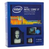 Процессор Intel Core i7-5820K (OEM) S-2011-v3 3.3GHz/15Mb/140W 6C/12T/Turbo Boost