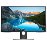 "Монитор-ЖК 23.8"" Dell P2417H DELL P2417H  23.8"", IPS, 1920x1080, 8ms, 250cd/m2, 2M:1, 178/178, Height adjustable, Tilt, Swivel,Pivot, VGA, HDMI,DP, 4xUSB, 3 Y (2417-5098, 2417-4619)"