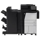 МФУ лазерное монохромное HP LaserJet Enterprise Flow M830z (A3, принтер/сканер/копир/факс, DADF, Duplex, LAN) (CF367A) замена CC394A, CC395A