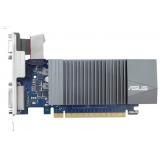 Видеоадаптер PCI-E ASUS GeForce GT710 2048Mb GT710-SL-2GD5-BRK (RTL) GDDR5 64bit D-sub/DVI-D/HDMI