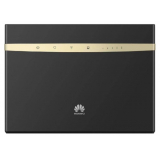 Маршрутизатор беспроводной Huawei B525 (B525S-23A) 10/100/1000BASE-TX/4G черный(B525S-23A)