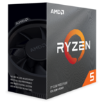 Процессор AMD Ryzen 5 3600 (OEM) S-AM4 3.6GHz/3Mb/32Mb/65W 6C/12T