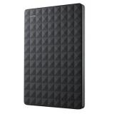 """Жесткий диск внешний 2.5"""" 2Tb Seagate (USB3.0) STEA2000400 Expansion Portable черный"""