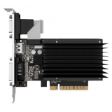 Видеоадаптер PCI-E Palit GeForce GT730 2048Mb PA-GT730K-2GD3H (OEM) GDDR3 64bit D-sub/DVI-I/HDMI