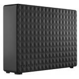 """Жесткий диск внешний 3.5"""" 4Tb Seagate (USB3.0) STEB4000200 Expansion черный"""