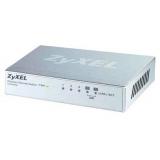 Коммутатор Zyxel ES-105A 5х10/100 (с двумя приоритетными портами)