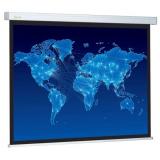 Экран Cactus 152x203см Wallscreen CS-PSW-152x203 4:3 настенно-потолочный рулонный белый(CS-PSW-152X203)