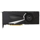 Видеоадаптер PCI-E MSI GeForce GTX1070 8192Mb GTX 1070 AERO 8G OC (RTL) GDDR5 256bit DVI-D/HDMI/3xDP