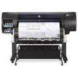 """Плоттер струйный цветной HP DesignJet T7200 (A0/42""""/1067 мм, LAN) (F2L46A)"""