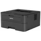 Принтер лазерный монохромный Brother HL-L2340DWR (A4, Duplex, Wi-Fi) (HLL2340DWRRUS)