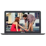 "Ноутбук Asus X541NA Cel-N3350/4G/500/15.6""/DVD-RW/DOS/Black (X541NA-GQ378)"