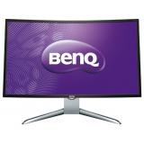 """Монитор Benq 31.5"""" EX3200R черный VA LED 16:9 HDMI матовая 300cd 1920x1080 DisplayPort FHD 9.1кг(9H.LFCLA.TSE)"""