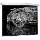 Экран Cactus 213x213см Wallscreen CS-PSW-213x213 1:1 настенно-потолочный рулонный белый(CS-PSW-213X213)