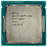 Процессор Intel Core i7-4790 Haswell (3600MHz, LGA1150, L3 8192Kb)