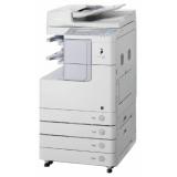 МФУ лазерное монохромное Canon imageRUNNER 2520 (А3, принтер/сканер/копир, Duplex, LAN) (3796B003)