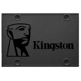 "Жесткий диск SSD 2.5"" SATA III 240Gb Kingston A400 (7 мм, TLC, R500Mb/W350Mb, 1M MTBF) (SA400S37/240G)"