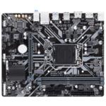 Материнская плата Gigabyte H310M A (RTL) S-1151-v2 H310 2xDDR4 PCI-E x16/2xPCI-E x1 4xSATA III 2xPS/2/HDMI/DP/2xUSB 2.0/2xUSB 3.1G1/GLAN/3 audio jacks mATX