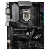 Материнская плата ASUS STRIX B250F GAMING (RTL) S-1151 B250 4xDDR4 PCI-E x16/PCI-E x16 (x4 mode)/4xPCI-E x1 6xSATA III/2xM.2 PS/2/DVI-D/HDMI/DP/4xUSB 2.0/2xUSB 3.1G1/1xUSB 3.1G2/1xUSB Type-C/GLAN/S/PDIF/5 audio jacks ATX