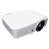 Проектор Optoma WU515T DLP (1920x1200)WUXGA, 6000 ANSI, 10000:1, Lens Shift V:+/-20%; H: +/-10%; 2xHDMI, DP, 2xVGA, S-Video, Composite, Audio IN(RCA/3,5mm), USB(A)-питание, 2xUSB(B), +12В триггер, RJ45-HDBaseT, RS-232, Full 3D